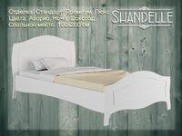 Фото-1 Детская кровать Шандель Ш-04 Милароса (Shandelle Milarosa)