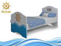 Кровать классика Океан Адвеста (Ocean Advesta)