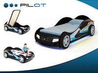 Кровать-машина Пилот Адвеста (Pilot Advesta)