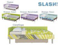Кровать Slash! 38 Попугаев