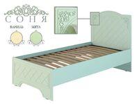 Кровать Соня СО-2 Компасс-мебель