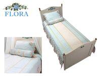 Фото-1 Комплект постельных принадлежностей Flora Cilek AKS-4481