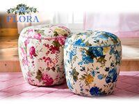 Пуфик Flora Cilek AKS-3404, AKS-3405