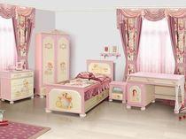 Фото-1 Детская мебель для девочки Маленькая принцесса