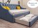 Фото-2 Диван-кровать для мальчика Art-D синий