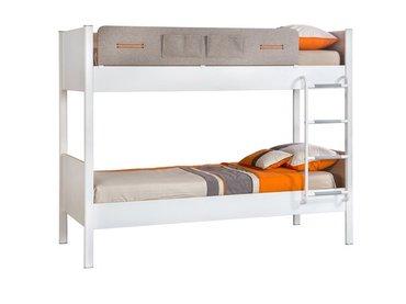 Фото-1 Двухъярусная кровать Dynamic Cilek для мальчиков арт.1401