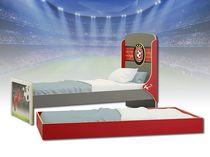 Кровать с дополнительным спальным местом Футбол Милароса F-02 (Football Milarosa)