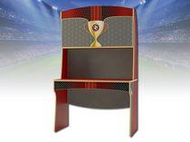 Письменный стол Футбол Милароса F-03 (Football Milarosa)