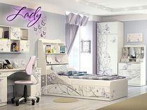 Детская мебель Леди Сканд