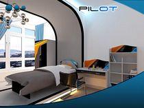 Фото-1 Детская мебель Пилот Адвеста (Pilot Advesta)