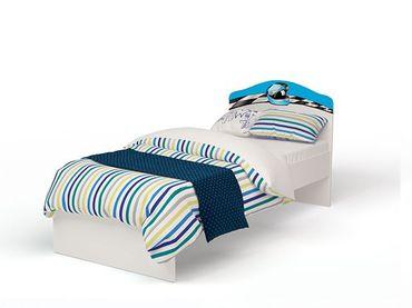 Фото-1 Кровать классика La Man Advesta (Адвеста)