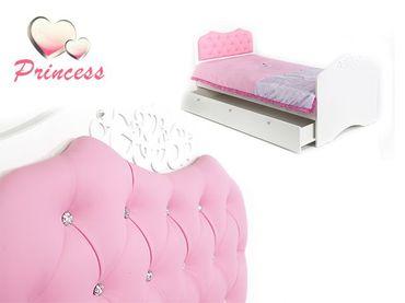 Фото-1 Кровать классика Принцесса Адвеста (Princess Advesta)