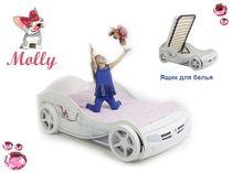 Кровать-машина Молли Адвеста (Molly Advesta)