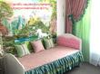Фото-3 Кровать Принцесса Адвеста (Princess Advesta) с высоким мягким изножьем