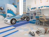 Advesta Детская комната La-Man