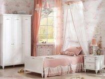 Фото-1 Мебель Romantica Cilek для девочки