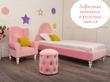 Фото-10 Мягкая мебель для девочки Art-A с ВЫШИВКОЙ ИМЕНИ
