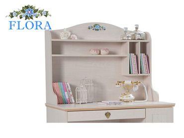Фото-1 Приставка Classic SL Flora Cilek SLF-1104 к столу SLF-1103