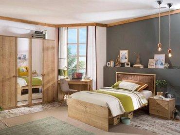 Фото-1 Подростковая мебель Mocha Cilek для мальчика