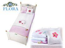 Фото-1 Покрывало Flora Cilek Plus AKS-4456 розовое