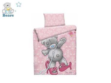 Фото-1 Постельное белье Teddy с туфелькой Адвеста (Advesta)