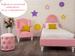 Фото-3 Пуф детский Art-A розовый