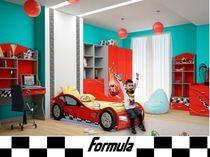 Advesta Детская комната Формула