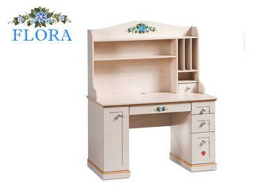 Фото-1 Письменный стол Flora Cilek SL 1101-SLF