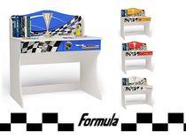 Фото-1 Стол без надстройки Formula