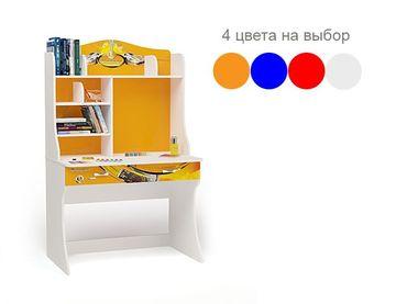 Фото-1 Стол Champion Advesta с надстройкой