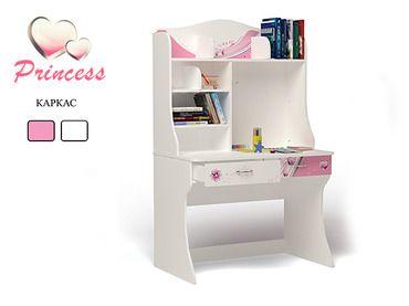 Фото-1 Стол с надстройкой Принцесса Адвеста (Princess Advesta)